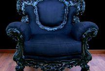 Sofas - Chairs / Sofas