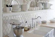 ::kitchen - retro tiles::