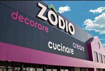 Zodio apre a Milano! / Zodio apre il suo primo store italiano a Milano: ecco le immagini dell'opening ufficiale