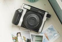 INSTAX WIDE 300 / Os presentamos la nueva Instax Wide 300, la reina de los photocalls. Tus fotos instantáneas más grandes para tus grandes momentos #instax.