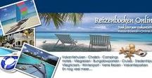 ReizenBoeken-Online.nl / Vakantiereizen boeken