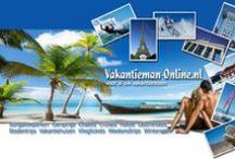VakantieMan-Online.nl / Boek uw vakantiereis bij de Vakantieman. www.VakantieMan-Online.nl