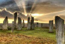 Scotland in History