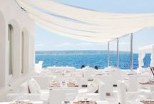 Guide for Beach Clubs on Mallorca / the most beautiful beach restaurants and clubs on Mallorca