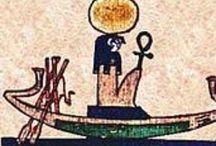 Deities of the Sun