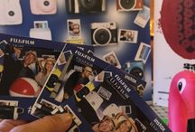 INSTAX PHOTOFLYER / Promociones más eficaces y divertidas