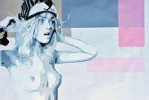 ZALEZ / Ministry of Walls Artist Zalez
