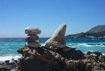 Senderos de sur de Creta / Senderismo por el sur de Creta. Ruta E4