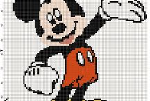 Embroidery | Disney World