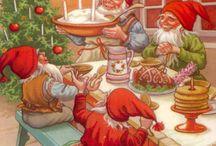 Christmas Cards | Lars Carlsson