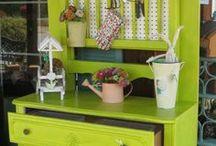 DIY crafts / by Karolyn Burke