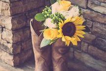 Wedding Ideas / by Alyssa Hiser