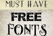 Printables and Downloads
