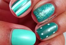 nail polish peeling like a sunburn / by Sarah Rogers