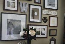 Home Wish List / by Katie Halma