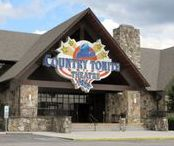 Pigeon Forge Theaters