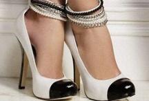 Shoes / by DeAnna Branigan Keller