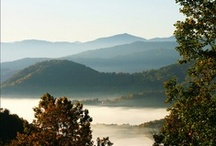 Smoky Mountains / by Pigeon Forge Dept. of Tourism