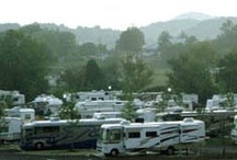 Pigeon Forge Campgrounds & RV Parks / by Pigeon Forge Department of Tourism