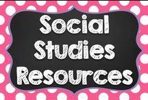 Social Studies / Bringing history to life!