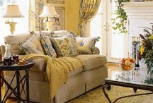 Decorating Ideas / by Kathy Ennis