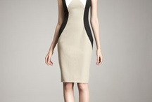 Illusion Dresses and Miracle Wear / by Fashion Hippo