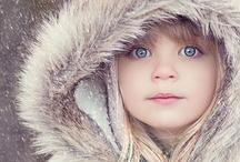 Cute Kids / by Kyndra Palmer