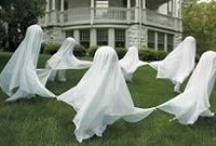 DIY Halloween / Spooky and Fun Halloween Food, Halloween Decorating, DIY Costumes and Halloween Party Ideas