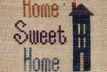 CRAFTS: Needlework / by Theresa Taylor