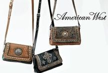 American West Handbags / All the latest styles from your favorite brand!