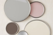 Home Paint Color Palettes That Inspire / Pondering what colors to paint your home, bedroom, bath, or anything else? Paint collections for home.