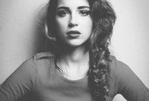Hair / by Andrea Guzman
