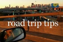 Travel Tips & Tricks / These are some of the travel tips, tricks and remedies we've run across!