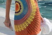 Crochet 1 / by Vanesa Palopoli