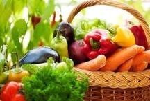 Healthy Foods / by Kathy Ennis