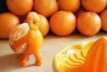 Frutas / by Luisa Elena Silvio