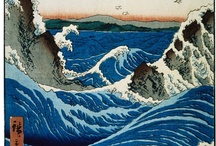 Japanese Art and Inspiration