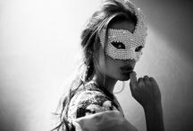 Masquerade:: / by .:S h a n a