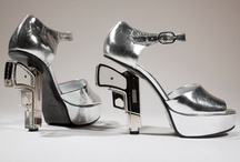 My Fashion Accessories Sh!t / Shoes, handbags, jewelry and sh!t... / by Pissed Off Pretty
