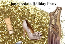 jane iredale Holiday Party