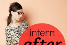 Internships / by Noodle