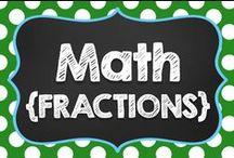 Math {Fractions}