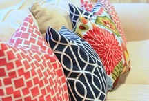 Sewing, Craft and Home Decor Projects / by Brooke Schoonover