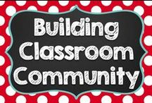 Building Community <3