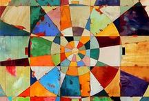 Paintings of Abstraction