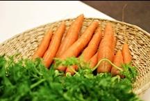 Geek Girls Carrots