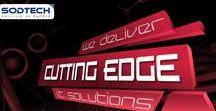 SOD Tech Blog / From SOD Technologies Blog