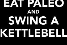 It's a Paleo life