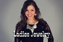 Ladies' Jewelry