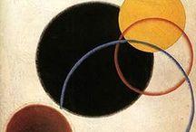Art History-Bauhaus/DeStijl/NeoPlasticism